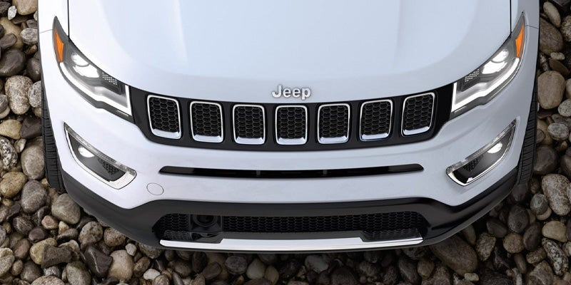 2020 Jeep Compass Car Dealership In Odessa Tx All American