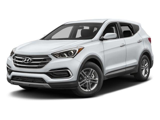 2017 Hyundai SANTA FE 2.4L In Odessa, TX | Odessa Hyundai SANTA FE | All  American Chrysler Jeep Dodge Odessa