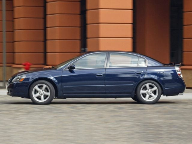 2005 Nissan ALTIMA 2.5 S In Odessa, TX | Odessa Nissan ALTIMA | All  American Chrysler Jeep Dodge Odessa