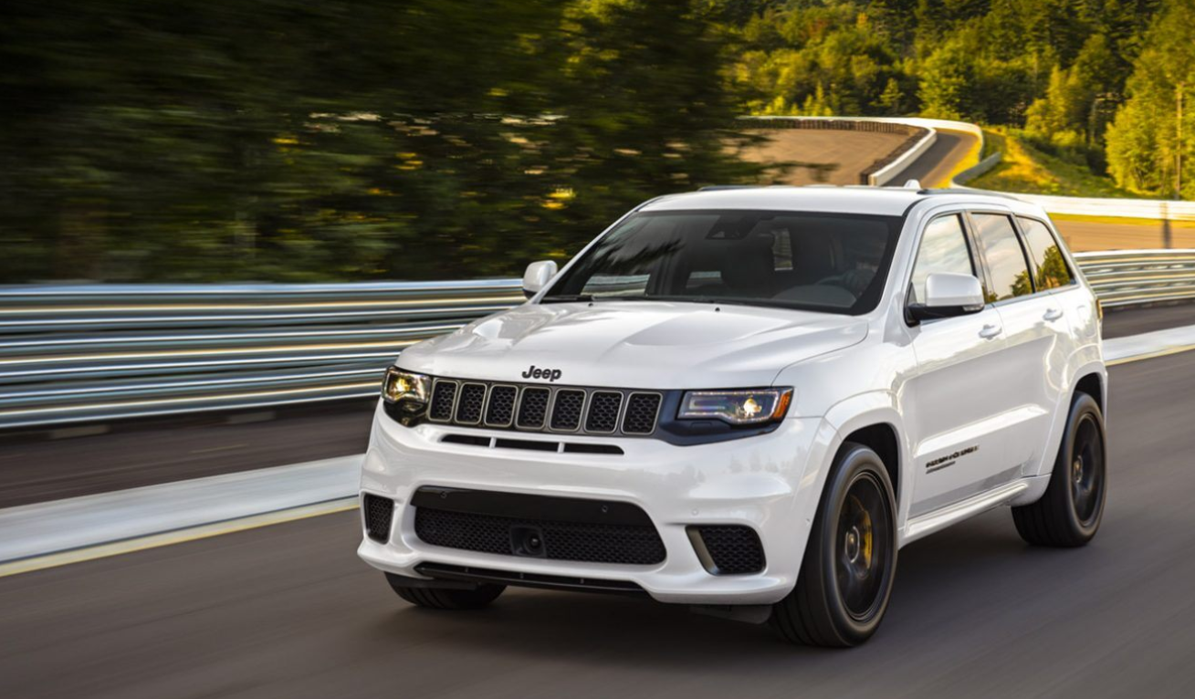 The 2020 Jeep Grand Cherokee Is Exactly The Suv Your Family Needs All American Chrysler Jeep Dodge Odessa Blog
