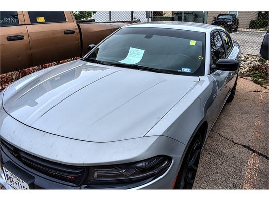All American Dodge Odessa >> 2019 Dodge Charger Sxt Rwd